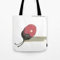 agamechuli Tote Bag