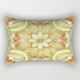 Radiance Rectangular Pillow