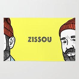 Zissou #2 Rug