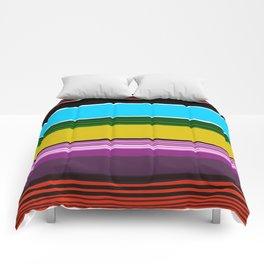 Serape 2 Comforters