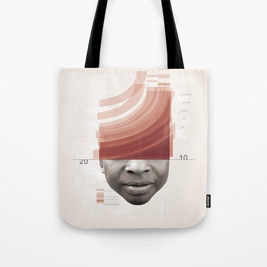 Energy Release Tote Bag