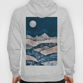 Mountain dream 1 Hoody