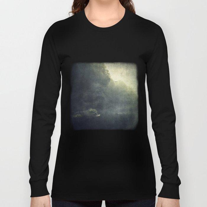 Mystery River Long Sleeve T-shirt