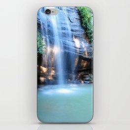 Pure Serenity iPhone Skin