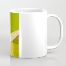 Butterfly - Climbing the hill Coffee Mug