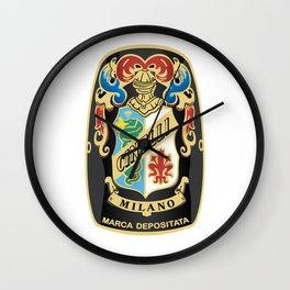 Cinelli 1953 Wall Clock