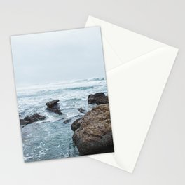 The Oregon Coast Stationery Cards