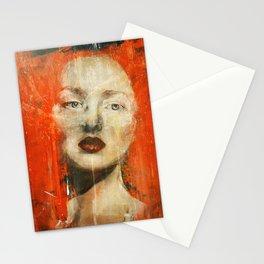 Deception Stationery Cards