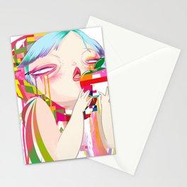 Byte Stationery Cards