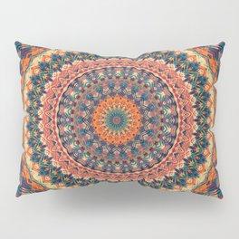 Mandala 450 Pillow Sham