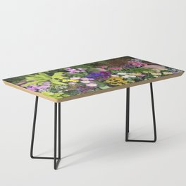 Floral Spectacular - Spring Flower Show Coffee Table