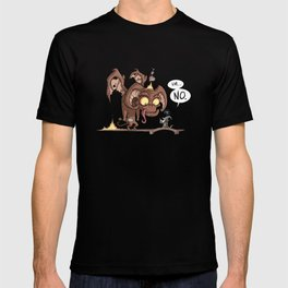 Um... NO V2 T-shirt