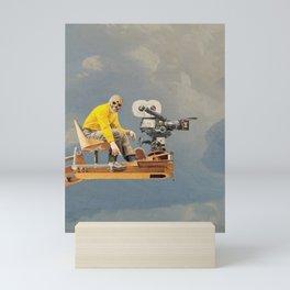 The Director Mini Art Print