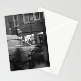 Through the Eyes of a Londoner Stationery Cards