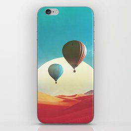 Stereolab iPhone Skin