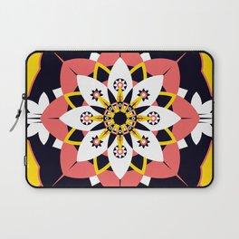 Poppy Blossom Laptop Sleeve