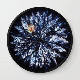 Flowermagic Life's Dream 6 Wall Clock