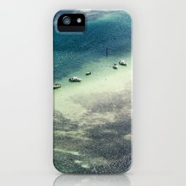 Sandbar 2 iPhone Case