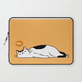 Lazy Laptop Sleeve