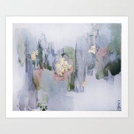Leverage Art Print