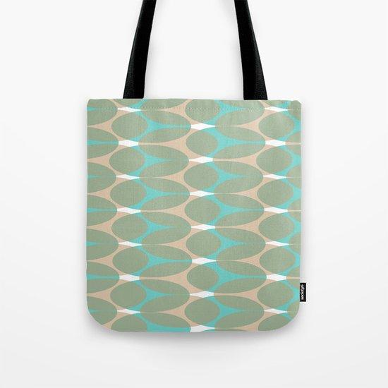 Soft pattern Tote Bag