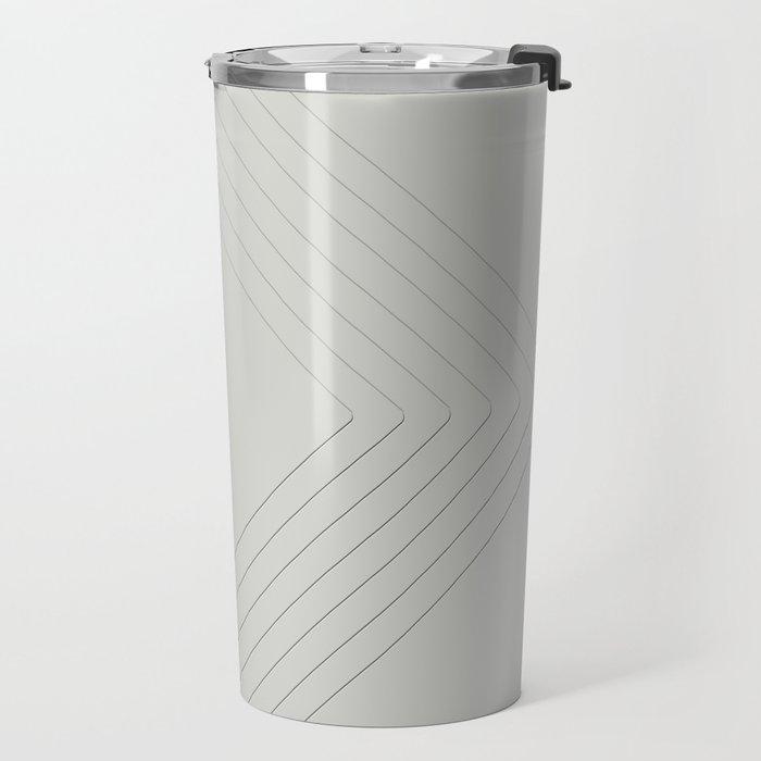 Celeste Diamonds Travel Mug