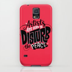 Disturb The Peace Slim Case Galaxy S5