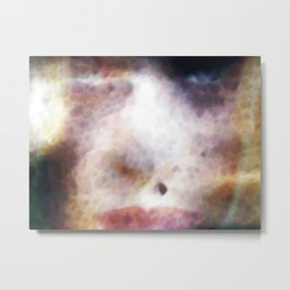 Moth 1 Metal Print