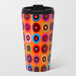 IC #3 Orange Theory Travel Mug