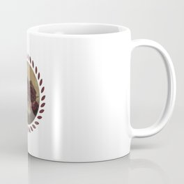 The veins of Roses Coffee Mug