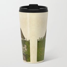 The Guard House Travel Mug
