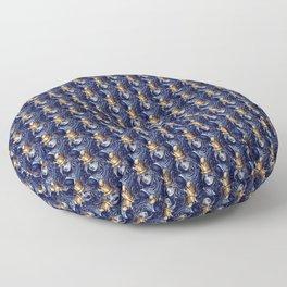Queen Alice Floor Pillow