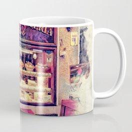 Erice art 9 #sicili Coffee Mug
