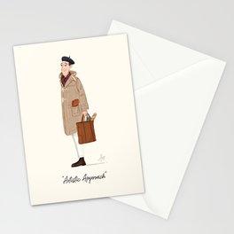Artistic Approach - Original Monty Stationery Cards