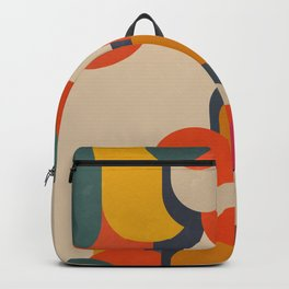 Immersive Color Clouds Backpack