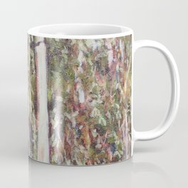 The Australian forest Coffee Mug