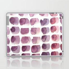 brushstrokes Laptop & iPad Skin