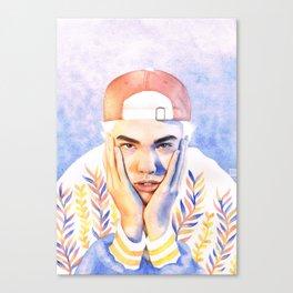 conan gray Canvas Print
