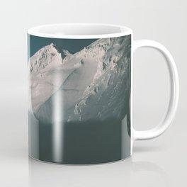 Mount Adams II Coffee Mug