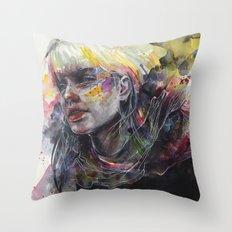 promises Throw Pillow