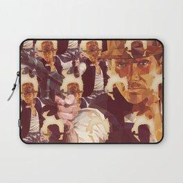Indiana Solo DE Laptop Sleeve
