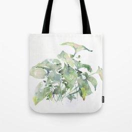 foglie I Tote Bag