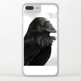 Common Clear iPhone Case