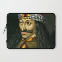 Vlad the Impaler Laptop Sleeve