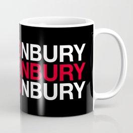 GLASTONBURY Coffee Mug