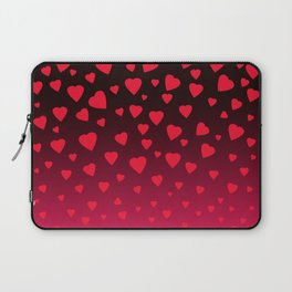 Showering You With All My Love Laptop Sleeve