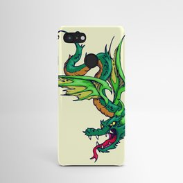 Chinese Air Dragon Android Case