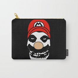 Misfit Mario Carry-All Pouch