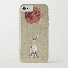 The Blood of Chang'e iPhone Case