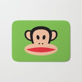 Monkey by Paul Frank Bath Mat